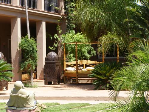 Chillout Hotel Tres Mares Promotional Code