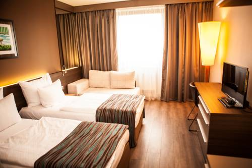 Expo Hotel Promotional Code