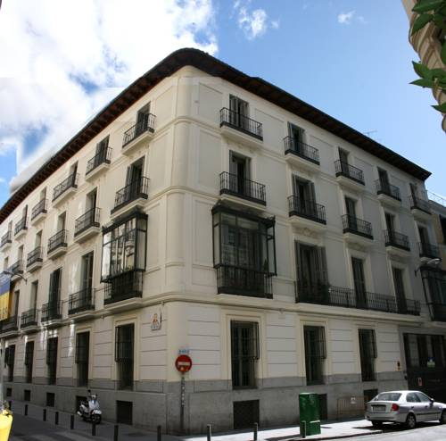 Forever Apartments Madrid Promotional Code