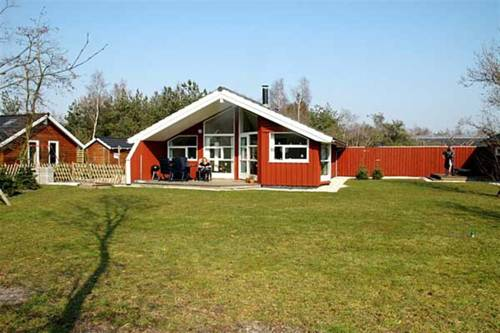 Holiday home Bæverstien B- 286 Promotional Code