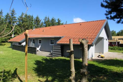 Holiday home Vesterballevej G- 5091 Promotional Code