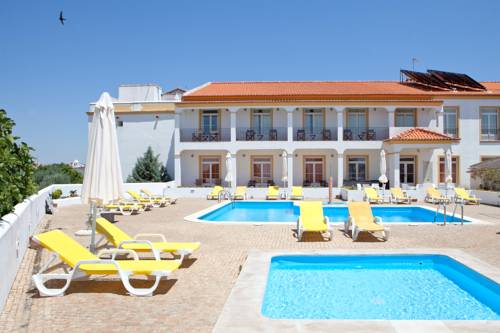 Hotel Convento D'Alter Promotional Code