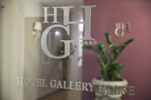 Hotel Gallery House Promotional Code