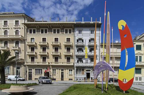 Hotel Lukas Promotional Code