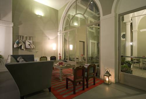 Hotel Rosso23 Promotional Code