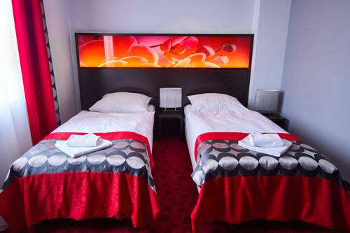 Hotel Zimowit Promotional Code