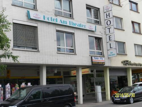 Hotel am Theater Promotional Code