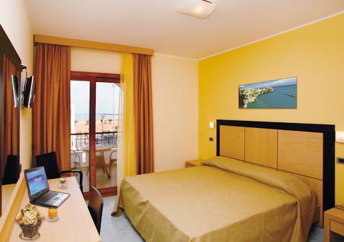 Marc Hotel Promotional Code