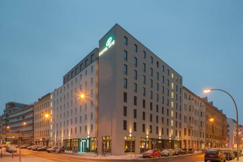 Motel One Berlin-Hackescher Markt Promotional Code