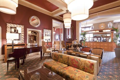 Plough and Harrow Hotel Promotional Code