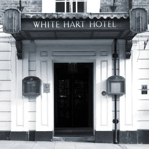The White Hart Hotel Lincoln Promotional Code