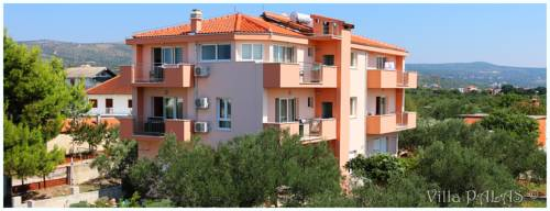 Villa Palas Apartments Promotional Code