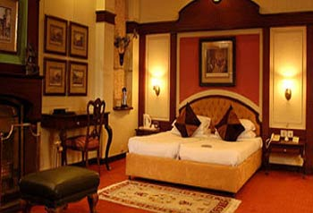Hotel Mayfair Darjeeling Hotel Overview Ratings