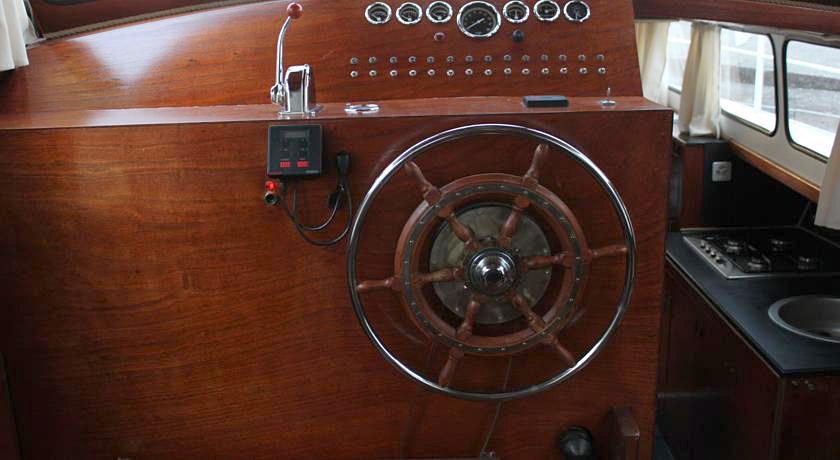 La Colombe Holiday Boat Chambre Dhte Sur Un Bateau