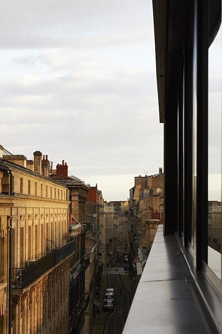 Mama Shelter Bordeaux Hotel Insolite Bordeaux Hotels