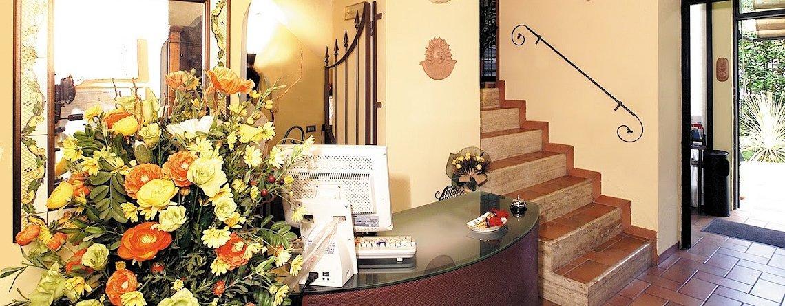 Villa Medici, hotel di charme a Napoli