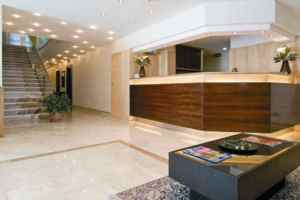Suites e Residence Hotel Napoli