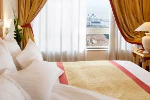 Camera Hotel Mediterraneo Napoli