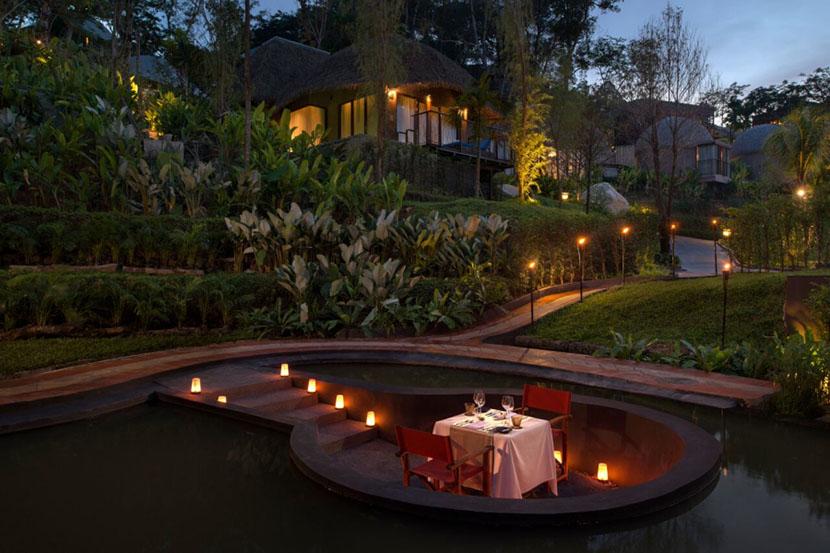 Ultimate Romantic Honeymoon Destinations