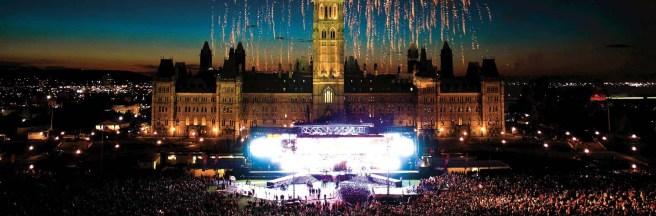 Catch an open-air concert