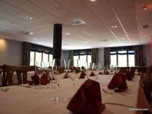 Restaurante familiar | Hotel Casa Chuldian