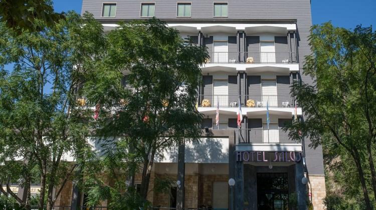Hotel Salus Parma S. Andrea Bagni