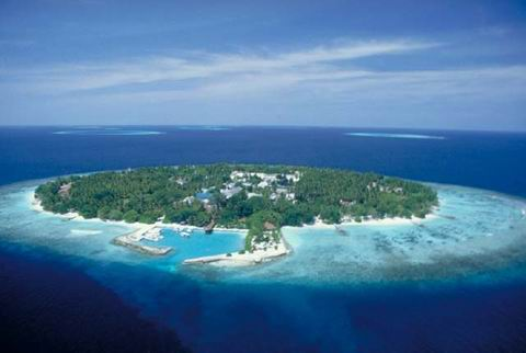 Hotel Aux Maldives Bandos Island Resort 4 Toiles Atoll