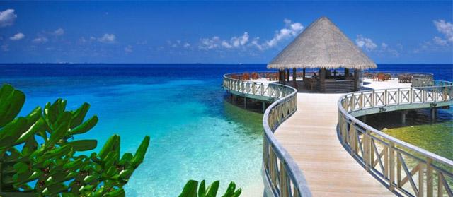 hotel pas cher aux maldives. Black Bedroom Furniture Sets. Home Design Ideas