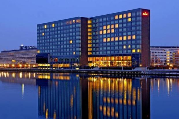 The Marriott Copenhagen