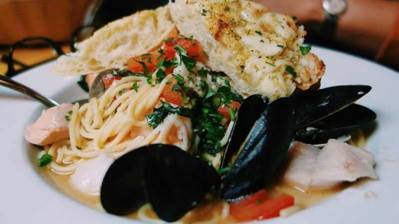 Dametra Cafe Carmel-by-the-sea
