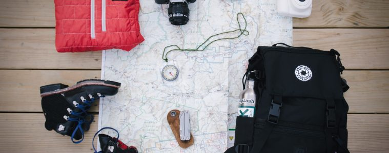 Be prepared without carry unnecessary items with these six travel products that make traveling easier.