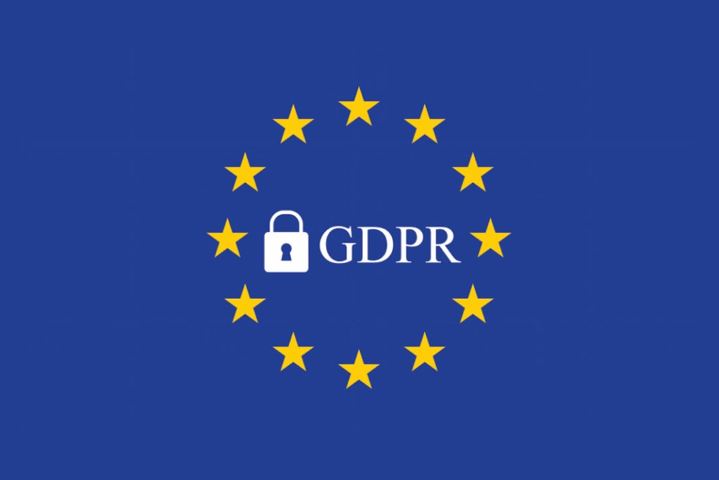 Understanding GDPR from Security Professional's Perspective