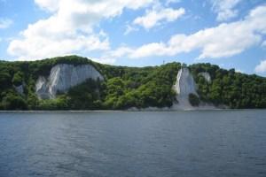 Hotel und Reisetipps zu einem Besuch der Kreidefelsen Rügen