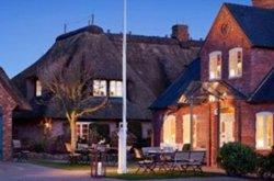 Hotel Aarnhoog Hotel Garni Sylt