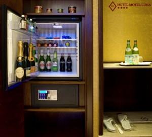FrigoBar Camere - Hotel Motel Aeroporto Linate