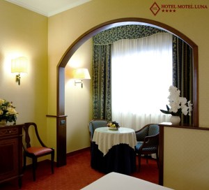 camera suite - Hotel Motel Aeroporto Linate