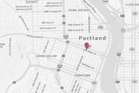 seattle downtown hotels map » ..:: Edi Maps ::.. | Full HD Maps