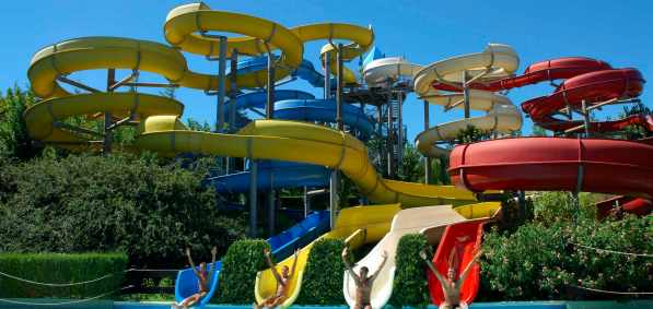 parco aquatico aqualand del vasto