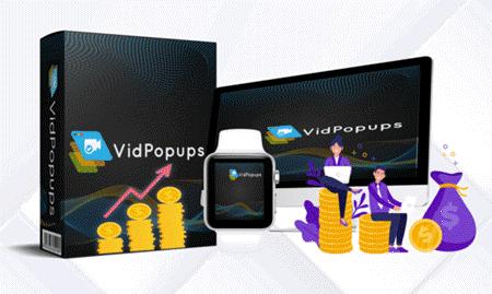 VidPopups + OTOs