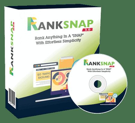 RankSnap 3.0 + OTOs