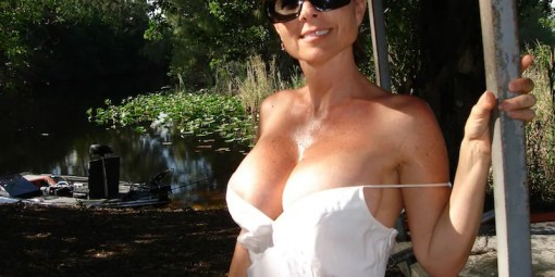MILF fishing