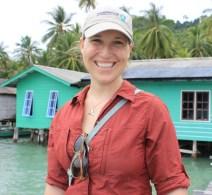 Laure Katz Bio Photo