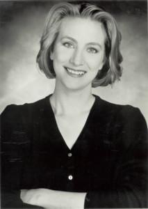 Susan Ericksen audibooks narrator