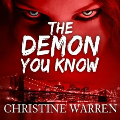 The Demon You Know Audiobook