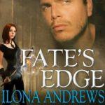 Fate's Edge Audiobook