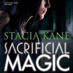 Sacrificial Magic Audiobook
