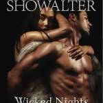 Wicked Nights Audiobook by Gena Showalter