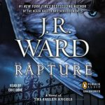 Rapture Audiobook by J.R. Ward