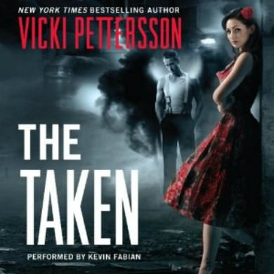 The Taken Audiobook by Vicki Pettersson
