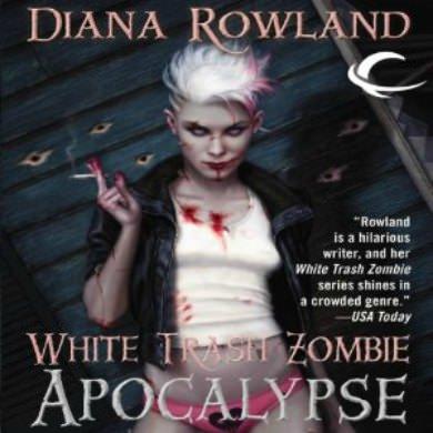 White Trash Zombie Apocalypse Audiobook